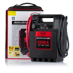 AKKUENERGY BATTERY BOOSTER