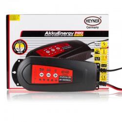 AKKUENERGY ELECTRONIC BATTERY CHARGER 130/190Ah