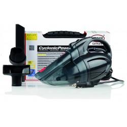 CYCLONIC POWER CAR VACUUM CLEANER