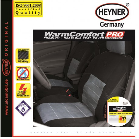 12V HEATED SEAT COVER
