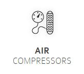 Compressors/pumps