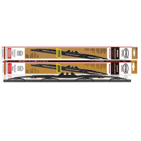 "HEYNER EXCLUSIVE windscreen wiper blades 18""17"""
