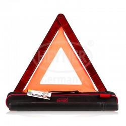 Micro Star Warning Triangle