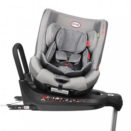 Swivel Car Seat >> 360 Degree Swivel Child Car Seat With Isofix