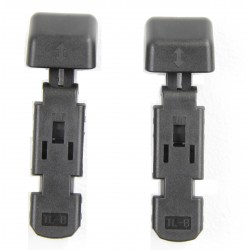 TOP LOCK B ADAPTERS