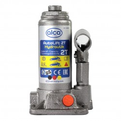 alca Bottle Jack 2 Tonne