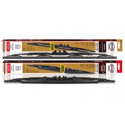 "HEYNER EXCLUSIVE SPOILER wiper blades 28""26"""