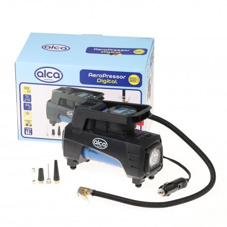 Digital 12V Air Compressor
