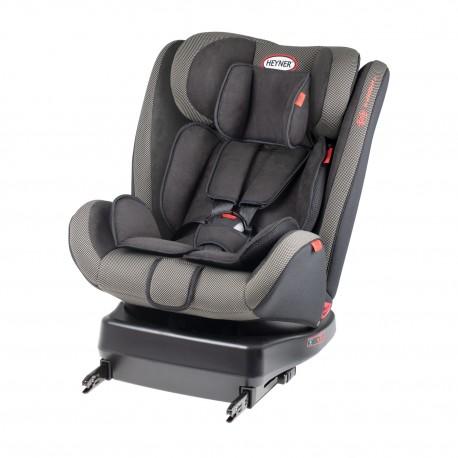 Infity Twist Car Seat