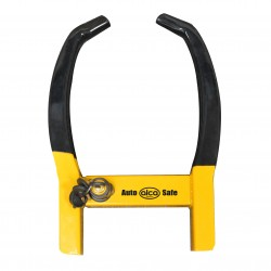 Car wheel clamp power block XL