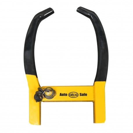 Car wheel clamp XL