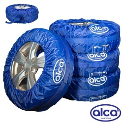 WHEEL TYRE STORAGE BAGS SET OF 4