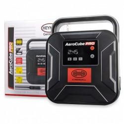 AeroCube 12V Digital Car Air Compressor