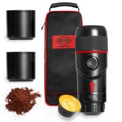 12v coffee maker travel