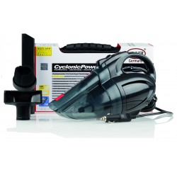 Cyclonic Power Car Vacuum Cleaner