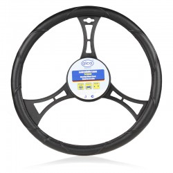 STEERING WHEEL COVER LUXUS XL truck van