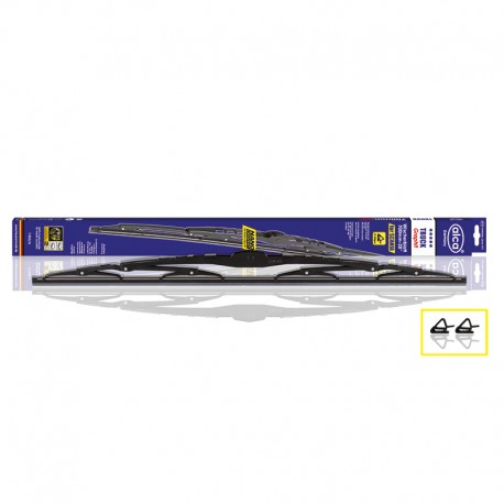 heavy duty windscreen wiper blade